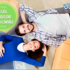 Olimpia | Alegría, tranquilidad y buena compañía