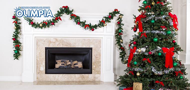 ¿Dónde será la cena navideña este año? Prepara tu casa para recibir a toda la familia - Olimpia